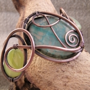 copper-wire-bracelet-dragonvein