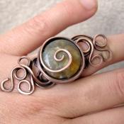 Shiva Ring