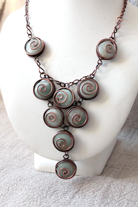 Goddess-Necklace