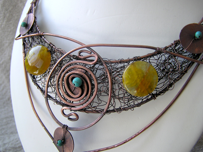 ethnic-necklace