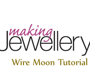 Making jewellery tutorial
